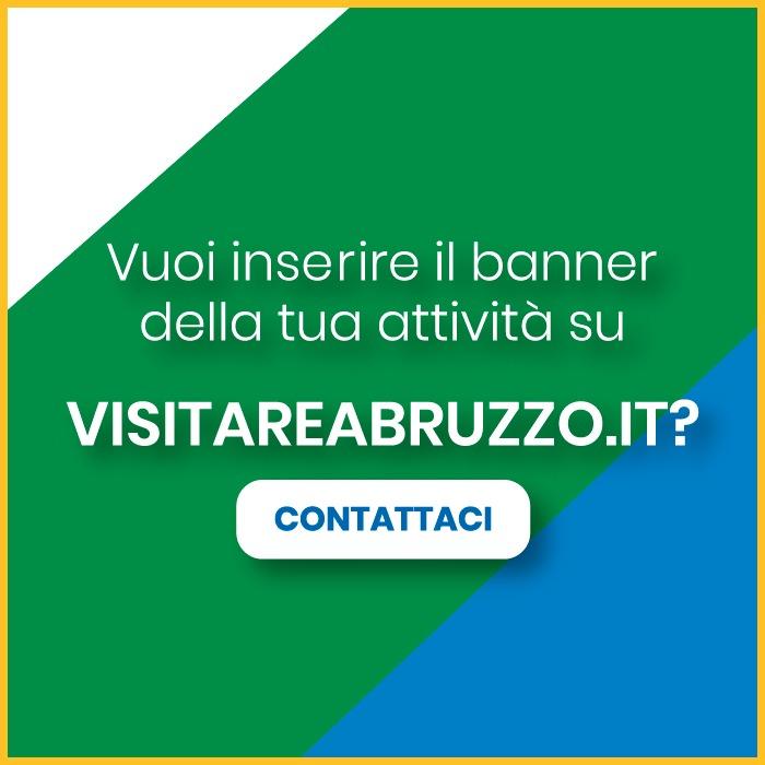 pubblicità su Visitare Abruzzo